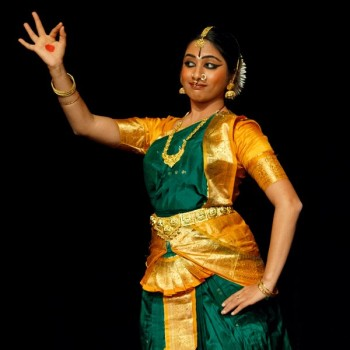 Abhinaya Dance Company