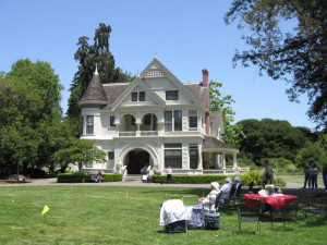 Ardenwood Historic Farm