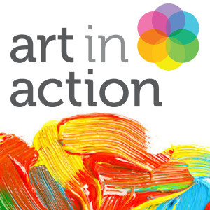 Art in Action: Advanced 6-8 grades