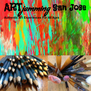 ARTjamming SAN JOSE