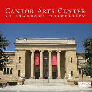 Family Sundays at the Cantor Arts Center
