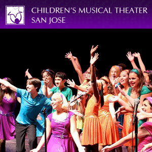 Children's Musical Theater San Jose (CMT)