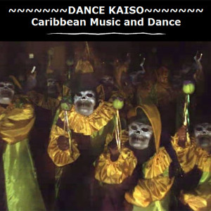 Caribbean Drum + Dance Residencies