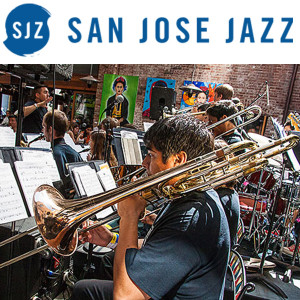 San Jose Jazz Summer Jazz Camp
