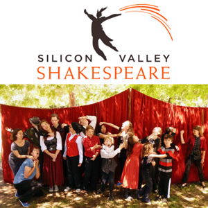 Shakespeare Camp for Kids & Teens