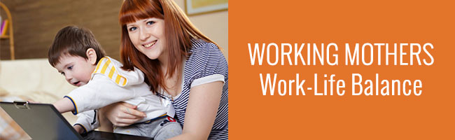 working-mothers