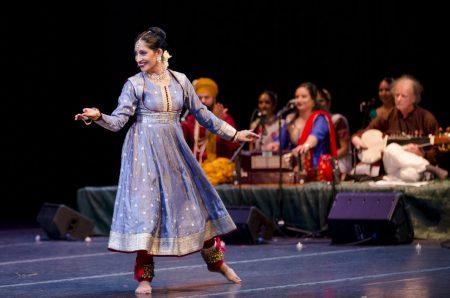 Farah Yasmeen Shaikh & Noorani Dance