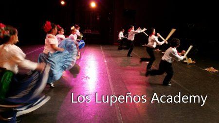 Los Lupeños Academy